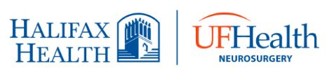 UF Health Neurosurgery Logo