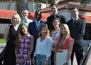 Class of 2015 Radiology Program Graduates