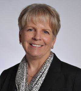 Photo of Catherine Luchsinger, RN