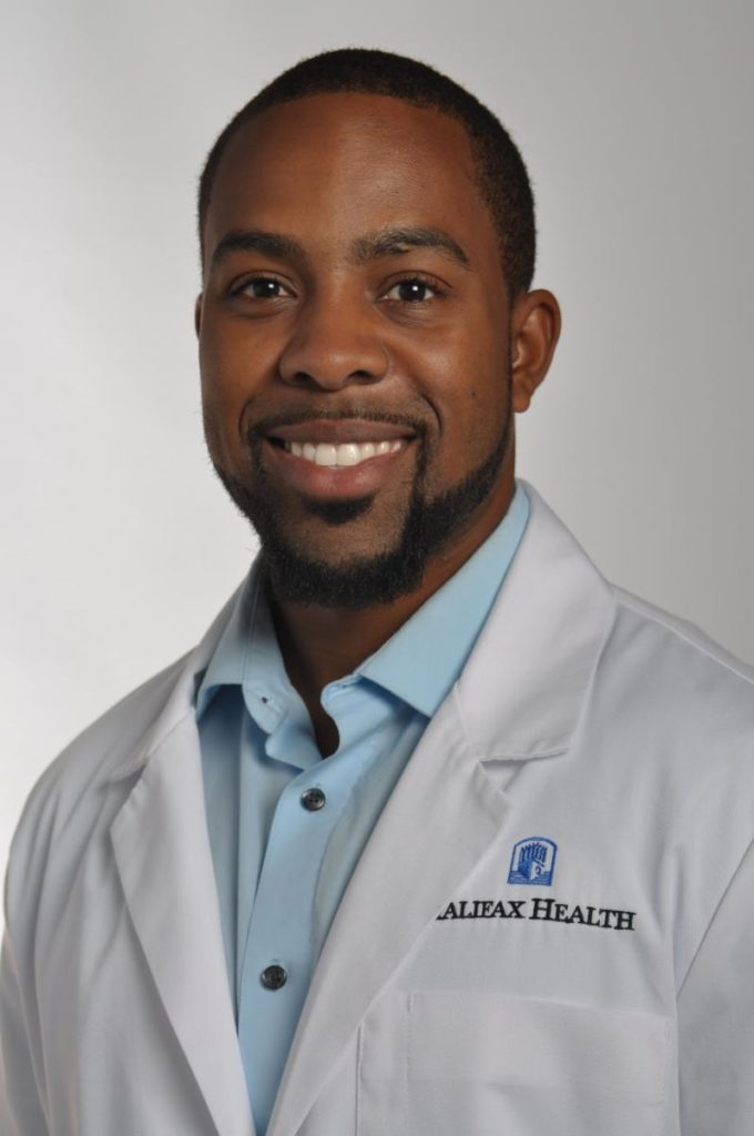About Leslie Williams, MD