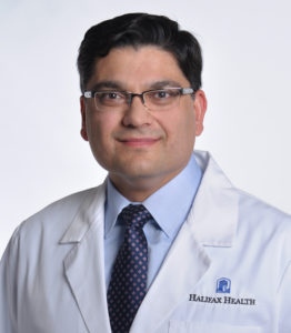 Photo of Awais Khan, M.D.