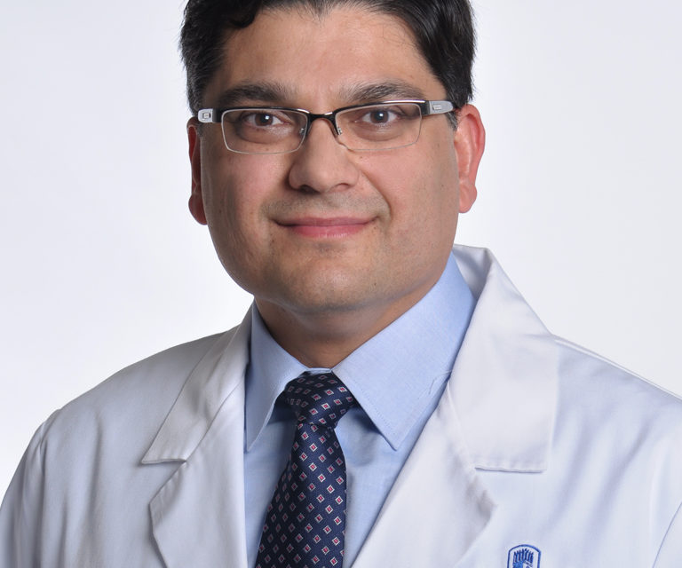 Photo of Awais Khan, M.D.