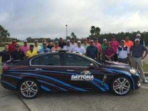43rd Annual Daytona International Speedway Pro-Am Golf Classic