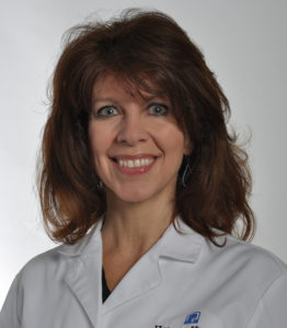 Margaret G. Crossman, MD