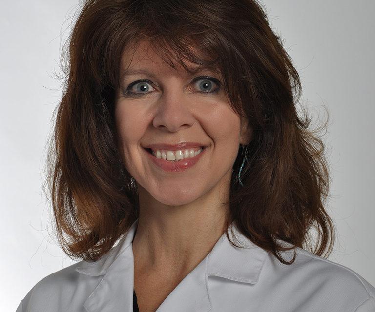 Margaret G. Crossman, MD