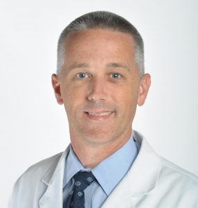 Dr. Robert J. Feezor, Vascular Surgeon