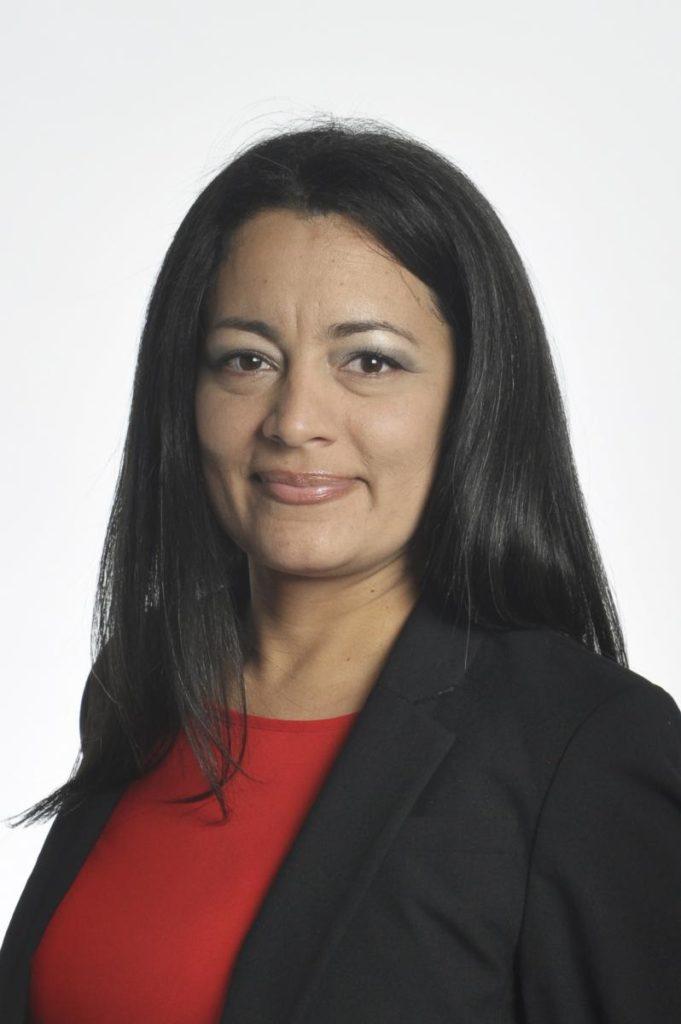 Astrid Gonzalez-Parrilla, OTD, OTR/L, MBA, FACHE