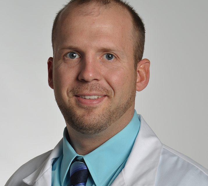 Roy Lemaster, MD, CAQ