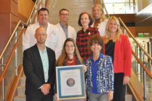 Halifax Health Recognized Nationally for Promoting Organ, Eye, And Tissue Donation