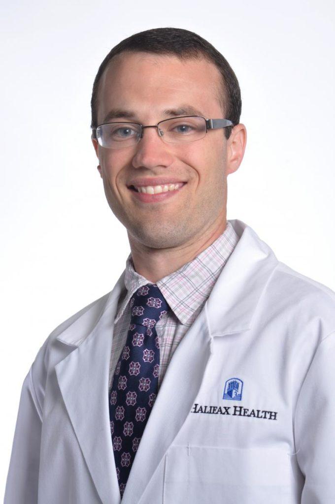 Joshua Grube, MD