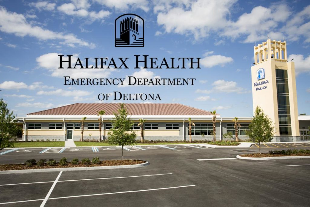 Emergency Department of Deltona