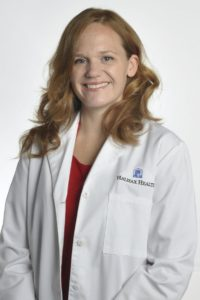 Picture of Elizabeth Bond, APRN