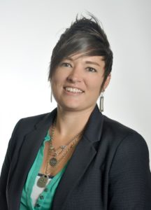 Picture of Amanda Conn, MSN, RN Director of Nursing for Performance Improvement, Halifax Health