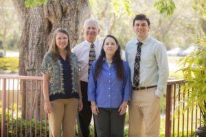 New Smyrna Beach Family Practice Staff