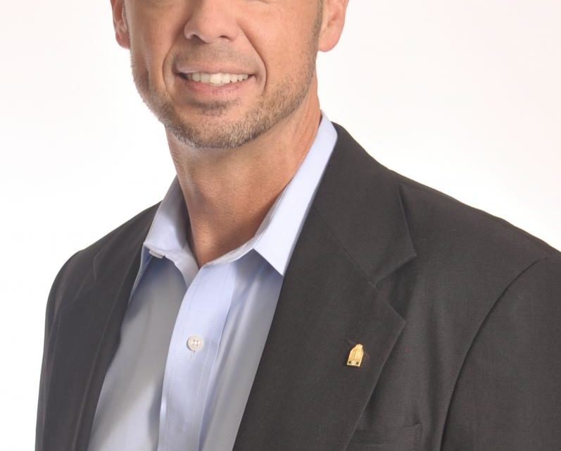 Picture of Matt Petkus Vice-president of Surgical Services Halifax Health