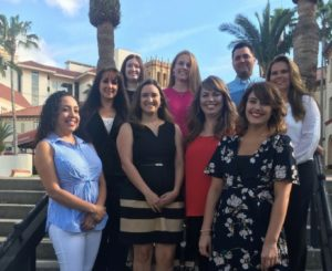Picture of Halifax Health Medical Center's 2017 Radiologic Technology graduates