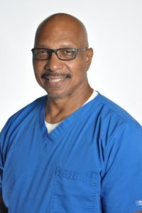 Picture of Don Walls, Halifax Health Team Member of the Year