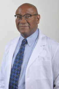 William Kendall, MD