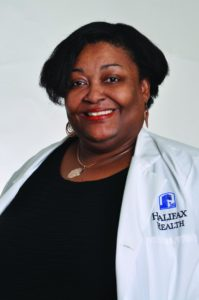 Photo of Karla Ann McNish, M.D,