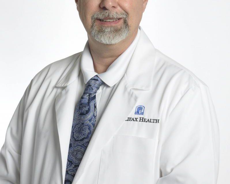 Eugene Rankin, Ph.D.