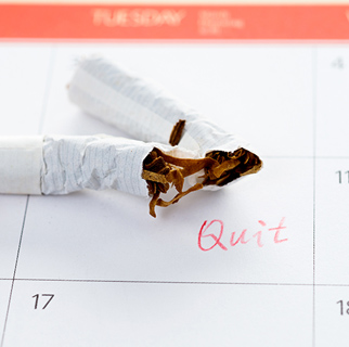 Quit-Smoking Tools: Help for Kicking Your Habit