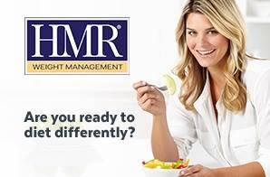 HMR Weight Loss Program