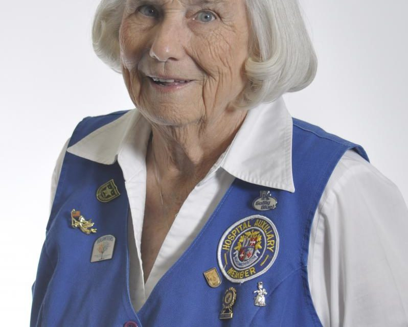 Barbara Shafer