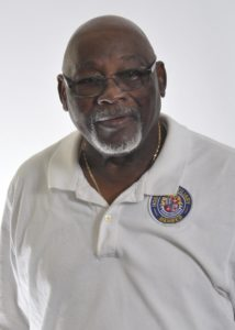 Albert Williams, Sr. named Volunteer of the month for February 2019