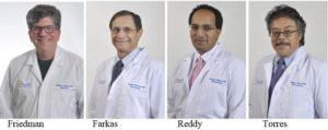 Halifax Health UF Health Neurosurgery Physicians