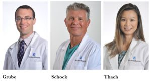 New Primary Care Doctors Join Halifax Health