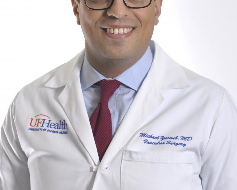 Michael Yacoub, M.D.