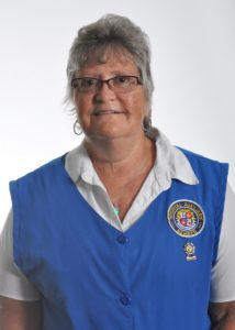 Janet Wisneski Named Volunteer of the month for May 2019