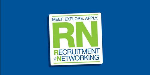 Recruiting and Networking Event June 2019