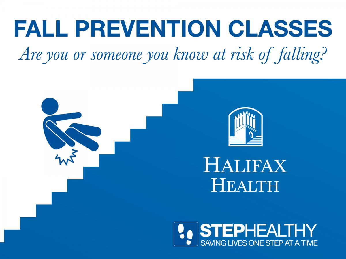 National Fall Prevention Day - Step Healthy