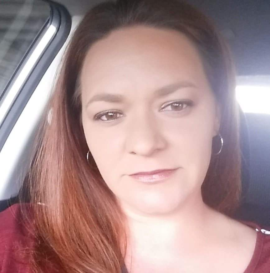 Samantha Idle - Secretary