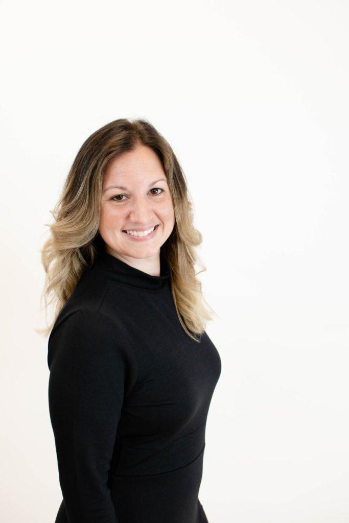 Stephanie Renick - Vice President