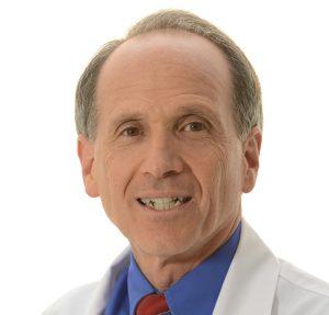 Headshot of Dr. Raul Zimmerman with Halifax Health - Hospice