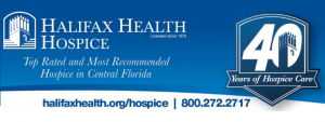 Banner Image of Halifax Health - Hospice, Top Rated and Most recommended Hospice in Central Florida halifaxhealth.org/hospice | 800.272.2717