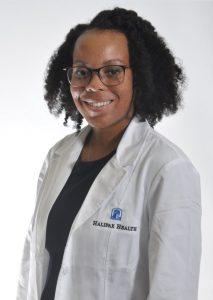 Headshot of Dr. Allyssa Dunn