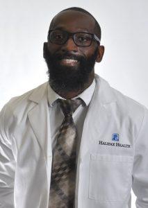 Headshot of Dr. Courtney Huntley