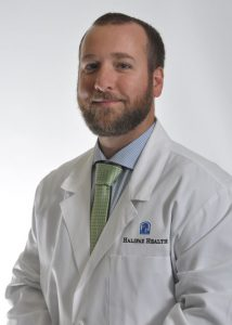 Headshot of Dr. Joseph Jones