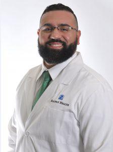 Headhsot of Dr. Jose Burgos