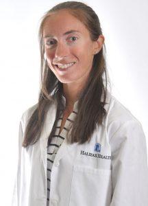 Headshot of Dr. Nicole Wilson