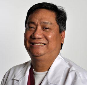 Dr. Jose Abando