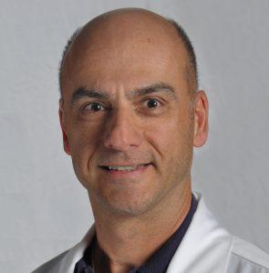 Headshot of Dr. Mark Barettella