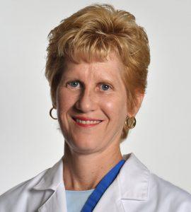 Headshot of Dr. Beth Bartholomew