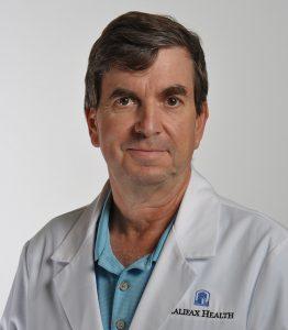Headshot of Dr. Joseph Bianchi