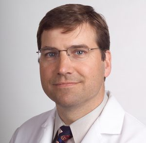 Headshot of Dr. James Bryan