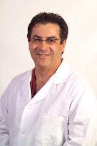 Headshot of Dr. Oscar Carbonell