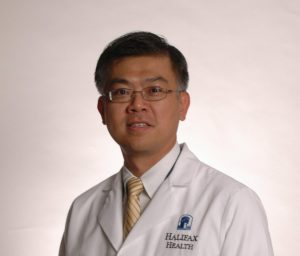 Boon Y. Chew, MD